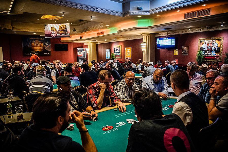 Casino Wien Poker