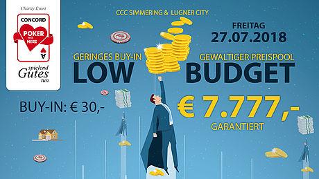 Poker Dealer Wien