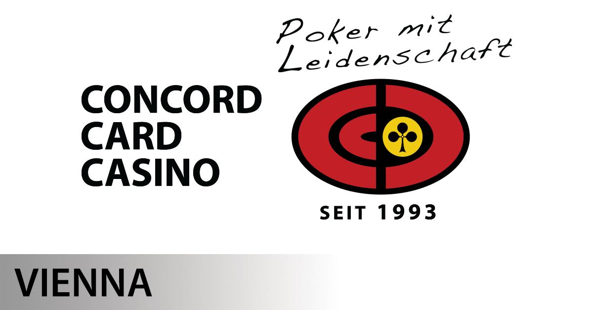 concord casino salzburg
