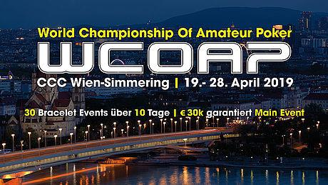 Ccc Wien Simmering