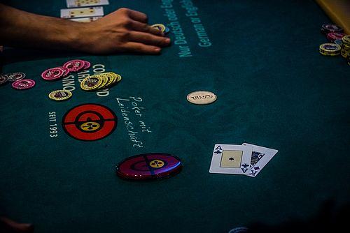 Las vegas casino bonus