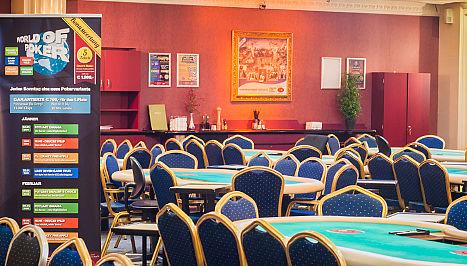Casino Jobs Wien
